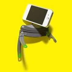 Gerber Steady Multitool Tripod - check out the 4the slide/item - multitool that's a tripod. $64