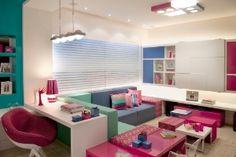 Em antigo hotel, edição de Santa Catarina inaugura calendário nacional da Casa Cor 2012 - Casa e Decoração - UOL Mulher