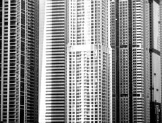 SOM, Chicago , Infinity Tower, Dubai