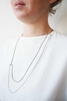 B4-SFL Necklace