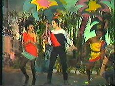 RANDY WIPER - I'D LIKE TO KNOW (ITALO DISCO 1984)
