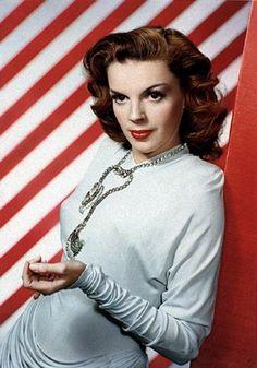 Judy Garland Photo by Nickolas Muray, 1945