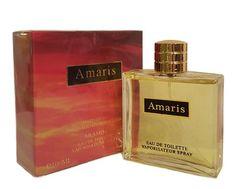 Free Shipping~! Amaris Perfume for Men-Our version of Aramis 100ml (Impression…