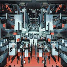 Cyber-kitchen