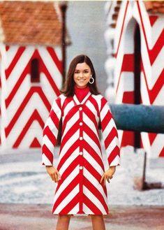 Vogue 1966