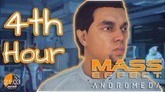 Mass Effect Andromeda   Origin Access   Free 10-Hour Trial   4th Hour