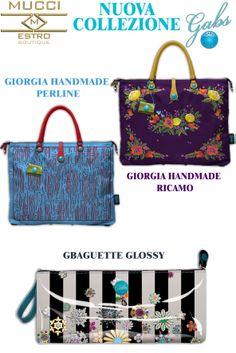 Care donne, proprio per la vostra festa ho preparato delle borse di nuova collezione di Gabs che troverete nella Boutique di Villa S. Giovanni. Le sorprese non finiscono qui, seguite la mia pagina nei prossimi giorni...