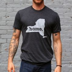 New York Home T