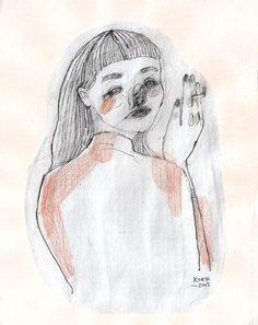 Illustration by Karolina Koryl (2015)