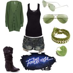 Girl Version of Ren's First day of school outfit, created by darian-nobriga