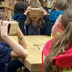 The Google Expeditions Pioneer Program will come to your school and show you how to offer virtual reality field trips that will captivate your students.