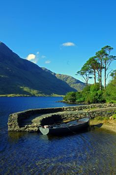County Mayo Ireland