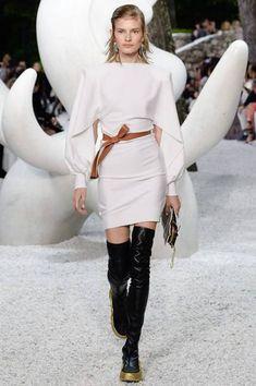 Louis Vuitton Spring/Summer 2019 Resort | British Vogue