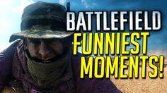 FUNNIEST BATTLEFIELD 4 MOMENTS! - By ChaBoyyHD