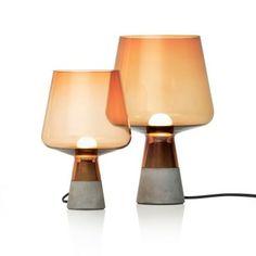 Leimu   Table lamps   Lighting   Shop   Skandium - Magnus Pettersen http://www.magnuspettersen.com