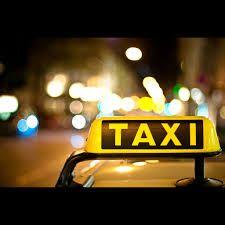 Resultado de imagen para taxi