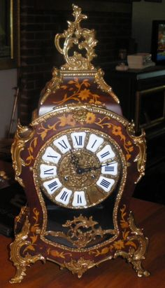Antique Clocks | Antique Clocks / FHS Antique Clock                                                                                                                                                                                 More