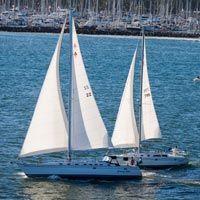 Santa Barbara Sailing Vacations/School