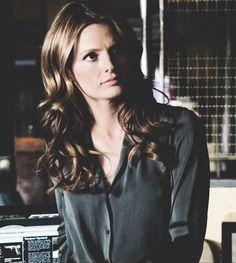 Stana Katic...Kate Beckett