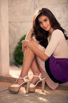 Pinoy Showbiz Surfer: Anne Curtis for Primadonna
