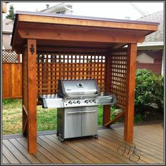 Shed Plans Outdoor Living Space Design Vancouver Now You Can Build ANY Shed In A Weekend Even If You've Zero Woodworking Experience! The post Shed Plans Outdoor Living Space Design Vancouver Now You Can Build ANY Shed appeared first on aubenkuche. Grill Gazebo, Pergola Patio, Backyard Patio, Grill Canopy, Deck Canopy, Patio Grill, Cheap Pergola, Wooden Pergola, Bbq Shed