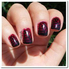 Pentagruelle's World: Twin nail avec Héloïse !
