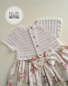 Crochet Tutu, Crochet Fabric, Baby Girl Crochet, Crochet For Kids, Easter Outfit For Girls, Girls Easter Dresses, Boy Crochet Patterns, Baby & Toddler Clothing, Kind Mode