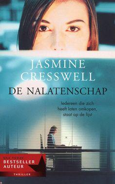 Jasmine Cresswell - De nalatenschap - 2006