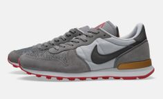 Nike Internationalist City QS 'Milan' | Cool Material