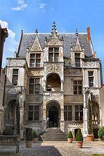 Tours — Hôtel Goüin