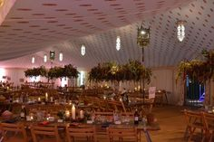 Wedding Inspiration - Abbas Marquees