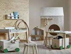 Door de nieuwe kindermeubels van IKEA willen wij weer kind zijn - Roomed