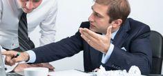 Trener i prokurator, czyli jak krytykować pracownika