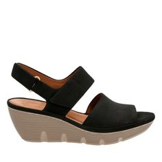 e13d70b5db0f The Most Comfortable Sandals for Women - Clarks® Shoes Official Site