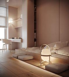 Modern Classic on Behance Home Design, Kids Room Design, Home Interior Design, Design Bedroom, Modern Interior, Exterior Design, Easy Home Decor, Home Decor Styles, Cheap Home Decor