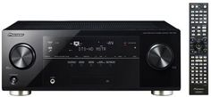 Pioneer VSX-1021-K 7.1 Home Theater Receiver, Glossy Black by Pioneer. $589.99. Amazon.com                 Popular Receiver Options      Pioneer VSX-1021     Yamaha RX-V671   Check out the Yamaha RX-V671     Denon AVR-1912   Check out the Denon AVR-1912     Onkyo TX-NR609   Check out the Onkyo TX-NR609     Sony STR-DN1020   Check out the Sony STR-DN1020      Watts/Channel 90 x 7 125 x 7 90 x 7 100 x 7 110 x 7   Manufacturer Warranty 1 year 2 years 2 years 2 years 2 years   3D...