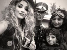 "Pics And Video: Rowan Blanchard With Friends At The 2013 Keep A Child Alive ""Dream Halloween"" Event"