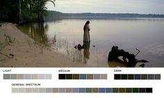 Terrence Malick WeekThe New World, 2005Cinematography: Emmanuel Lubezki