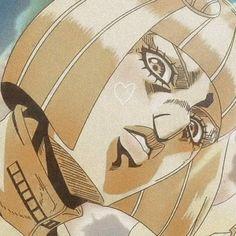 Giogio's Bizarre Adventure, Jojo's Adventure, Horsemen Of The Apocalypse, Jojo Anime, Iconic Characters, Pretty Men, The Witcher, Manga, Jojo Bizarre