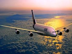 aviao airbus a380