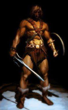 Thundercats, Master Of The Universe, Universe Art, Disney Marvel, He Man Tattoo, Comic Books Art, Comic Art, World Of Warcraft, Character Art