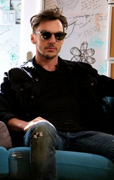 Beyond Sexy, Shannon Leto!