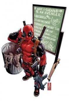 Deadpool: Los mejores 11 cómics de Masacre