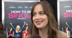 """""""She's been one of my favorite actresses -- I'm thrilled, I'm nervous."""" Dakota on working with Kim Basinger"""