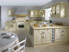 1000 images about nos cuisines toil es on pinterest cuisine tandem and anton. Black Bedroom Furniture Sets. Home Design Ideas