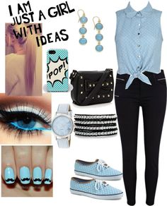 """"""": )"""" by dance4ver28 ❤ liked on Polyvore"""
