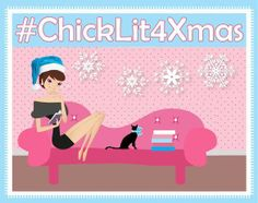 #ChickLit4Xmas Give your girls a gift!