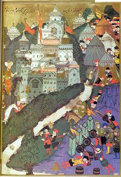 Battle of Nicopolis