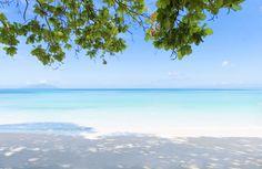 THE H RESORT BEAU VALLON BEACH BEAU VALLON, MAHE, SEYCHELLES, Beach
