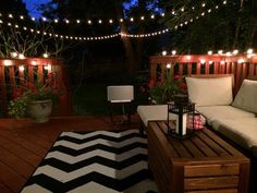 The view from our #Deck #SummerNights @Sonos #myhappyhome [via @ autbb on Twitter]